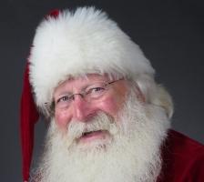 Orange County Santa - Santa Bob