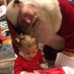 Santa Bob Orange County Santa